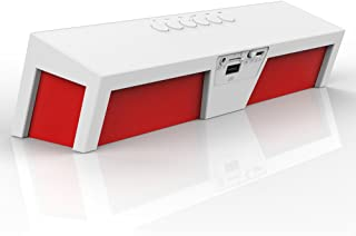 SARDiNE SDY-019 Portable Outdoor/Household Wireless Bluetooth Stereo Speaker Supports FM Radio USB TF/MicroSD USB