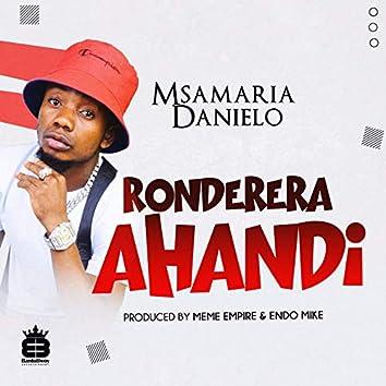 Ronderera Ahandi