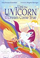 UNI THE UNICORN/DREAM COME(BRD