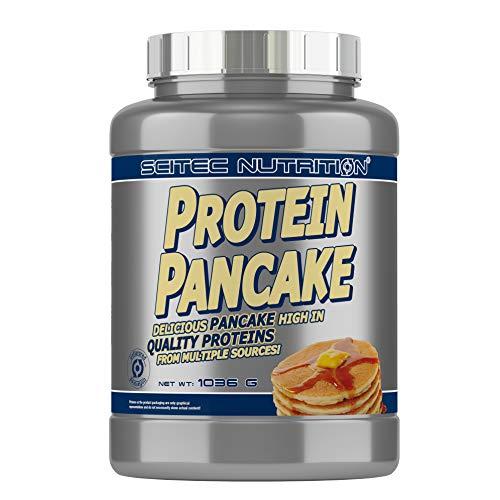 Scitec Protein Pancake Natural...