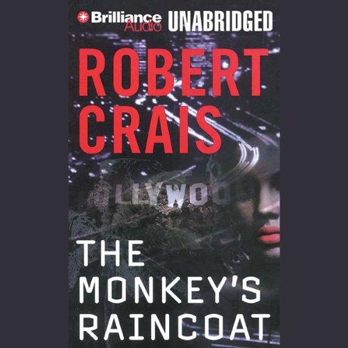 The Monkey's Raincoat cover art