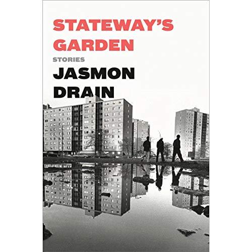 Stateway's Garden cover art