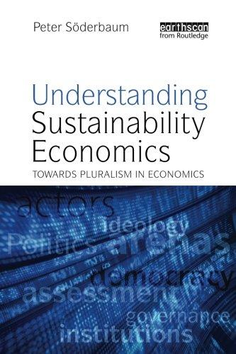 Understanding Sustainability Economics