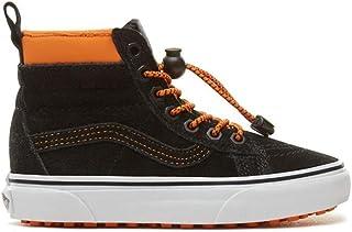 Vans SK8-Hi MTE Grade School Boys High Top Shoes
