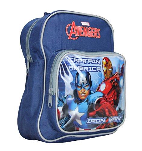 Avengers SAC A DOS GARCON