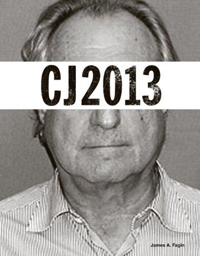 CJ 2013 (The Justice Series)