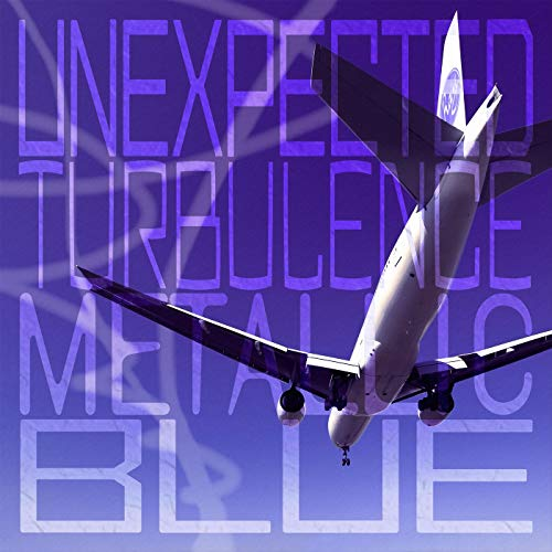 METALLIC BLUE'S DAILY LIFE