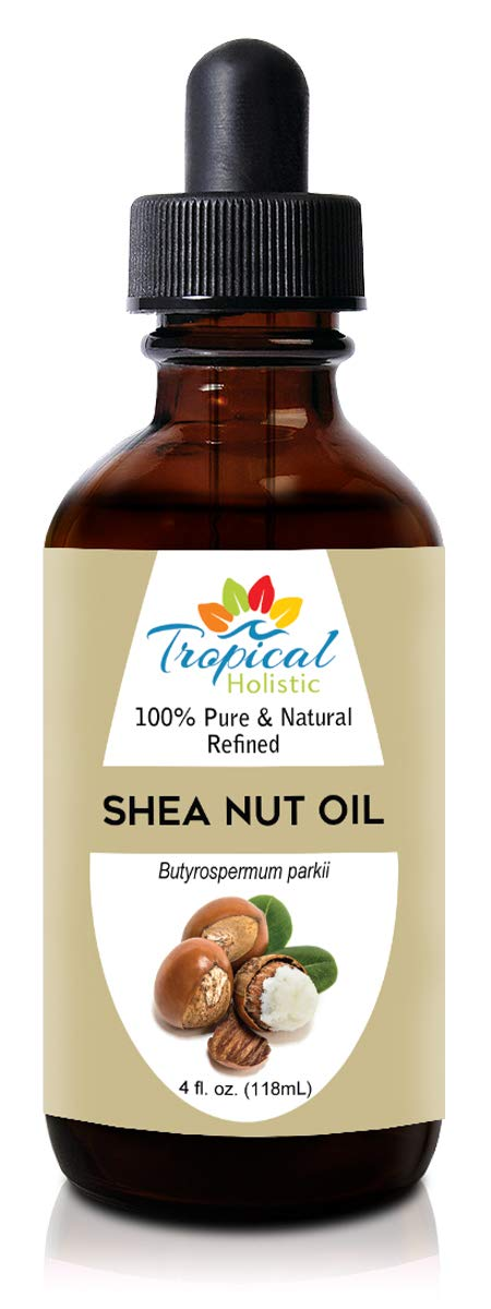 100% Pure Shea Nut Oil 4Oz Butter Nutr – - ! Super beauty product restock quality top! Organic Body Max 78% OFF
