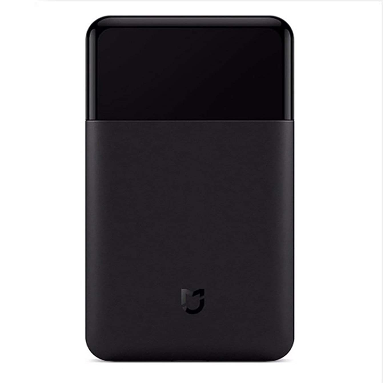 枝因子大聖堂Xiaomi Mijiaメンズ電気シェーバーカミソリ フルメタルボディ 日本ビット USBタイプC充電式トラベルシェーバー