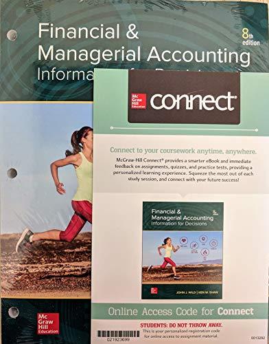 FINANCIAL+MANAG.ACCT.(LL)-W/ACCESS
