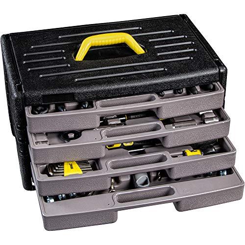 WMC Tools Werkzeugset 1/4' 3/8'...