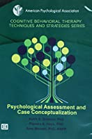 Psychological Assessment and Case Conceptualization [DVD]
