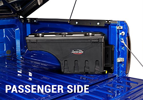 UnderCover SwingCase Truck Storage Box | SC206P | fits 2019-C Ford Ranger, Passenger Side