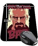Breaking Bad Walter White Heisenberg C Alfombrilla Mousepad PC