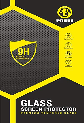 PNBEE 9H Impossible 10x Screen Protector For Samsung Galaxy Tab A 9.7 (SM-T555, SM-T550, SM-P555, SM-P550) Tablet