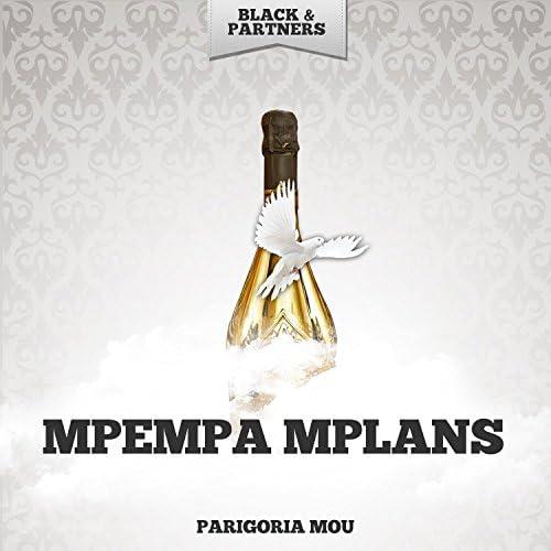 Mpempa Mplans, Manolis Kanaridis & Takis Kallergis