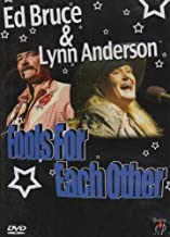 Ed Bruce and Lynn Anderson - Fools for Each Other [Import anglais]