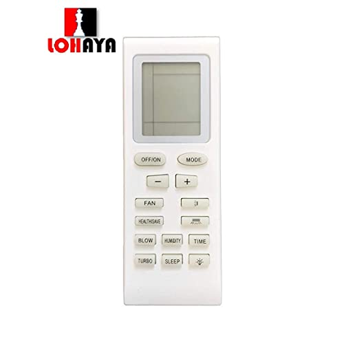 AC Remote: Buy AC Remote Online at Best Prices in India