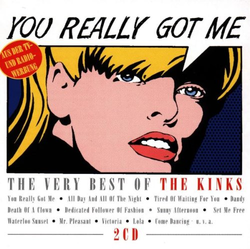You Really Got Me - the Very Best of the Kinks