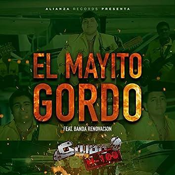 El Mayito Gordo (feat. Banda Renovación) [Live]