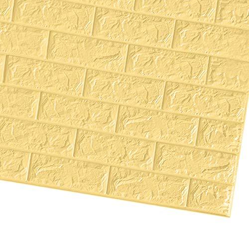 Bumpy Road 3D wasserdichte Tapete Marmor Ziegel DIY selbstklebende Aufkleber Dekor Home Küche Aufkleber für Kinderzimmer Marmor Tapete