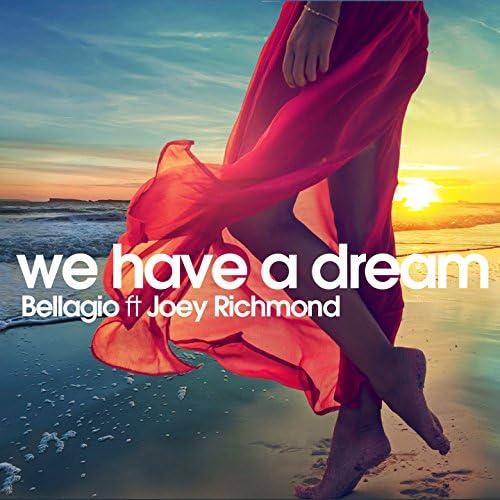 Bellagio feat. Joey Richmond