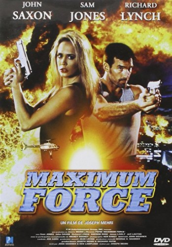 Maximum Force [Edizione: Regno Unito]