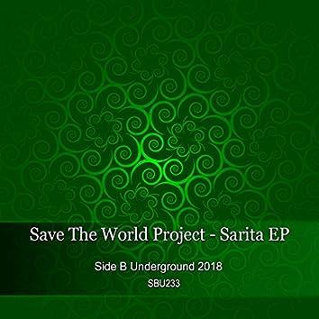 Sarita EP