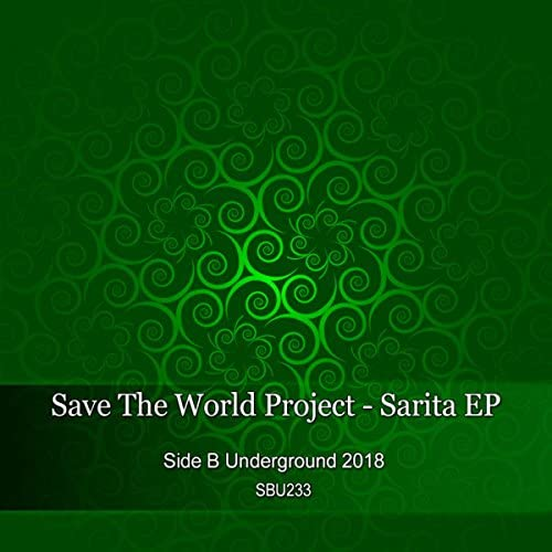 Save The World Project