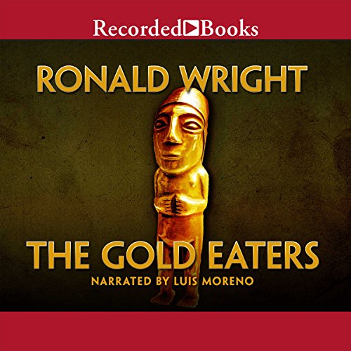 The Gold Eaters cover art