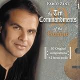 Ten Commandments of the Guitar