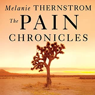The Pain Chronicles audiobook cover art