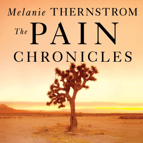 The Pain Chronicles  By  cover art