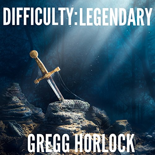 Couverture de Difficulty: Legendary