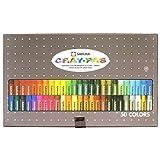 Crepas 50 Colores VP 50N