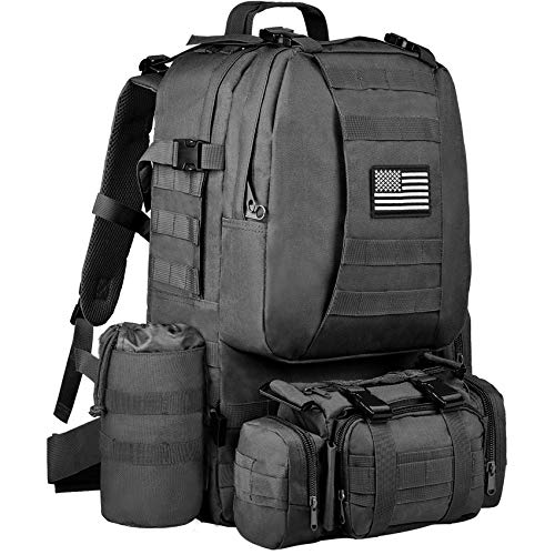 (50% OFF) Military Tactical Backpack $25.00 – Coupon Code