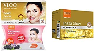 Best gold facial kit Reviews