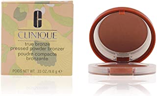 Clinique True Bronze Pressed Powder Bronzer - # 03 Sunblushed by Clinique for Women - 0.33 oz Powder, 9.6 g