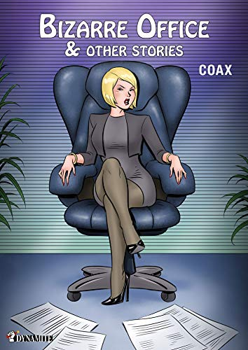 Bizarre office & other stories (French Edition)