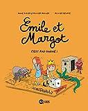 Émile et Margot, Tome 11 - C'est pas gagné !