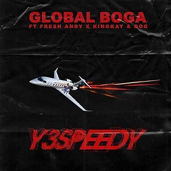 Y3 Speedy