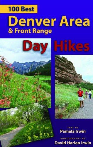 100 Best Denver Area & Front Range Day Hikes