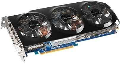 Gigabyte Radeon Hd 7970 Graphic Card . 1000 Mhz Core . 3 Gb Gddr5 Sdram . Pci Express 3.0 X16 . 5500 Mhz Memory Clock . 4096 X 3112 . Crossfirex . Fan Cooler . Directx 11.0, Opengl 4.2 . Hdmi . Displayport . Dvi