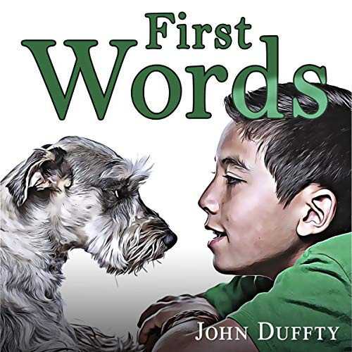First Words cover art