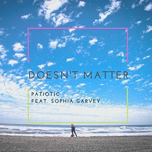 Patiotic feat. Sophia Garvey