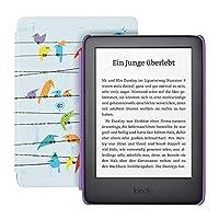 Kindle Kids Edition – mit