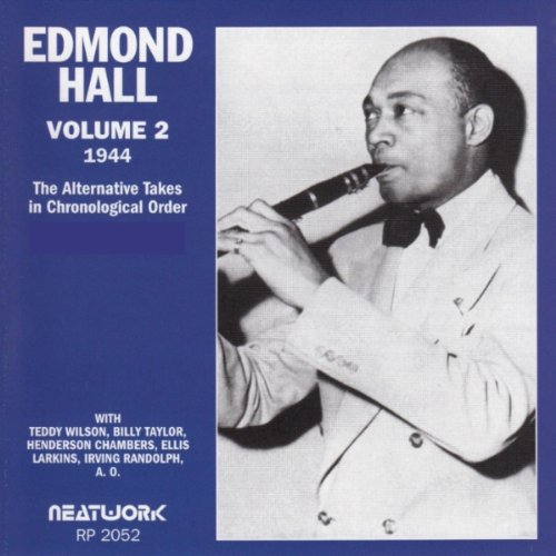 I Want to Be Happy, No. 3 (feat. Teddy Wilson)