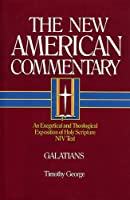 Galatians (New American Commentary)