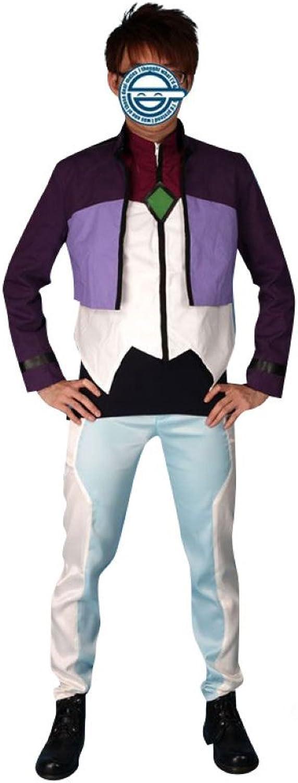 punto de venta Dream2Reality Disfraz de Mobile Suit Gundam 00 00 00 Para CosJugar para hombre, talla XXXL  bajo precio