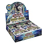 Yu-Gi-Oh! KONSIVBD Shadows in Valhalla Card Game Booster Display Box